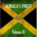 Jamaica's Finest, Vol 2