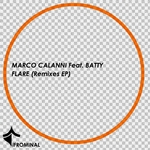 Flare (remixes EP)