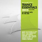 Trance Essentials 2013, Vol 1