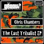 The Last Tribalist EP