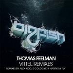 Vittel Remixes