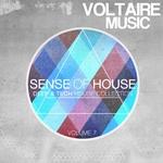Sense Of House Vol 7 (Deep & Tech House Collection)