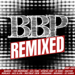 VARIOUS - BBP Remixed (Front Cover)