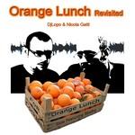 Orange Lunch Revisited