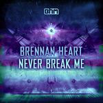 Never Break Me