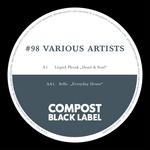 Compost Black Label #98