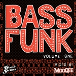 Bass Funk Vol 1: Mooqee (unmixed tracks)