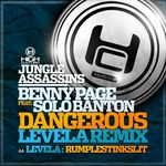 Jungle Assassins Vol 4