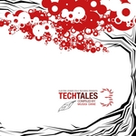 VARIOUS - Tech Tales Vol 3 (Front Cover)