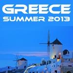 Greece Summer 2013 (Selected Housetunes)
