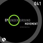 MAZZITELLI, Antonio - Underground Movement (Front Cover)