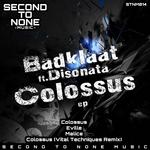 Colossus EP