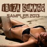 Ibiza Summer Sampler 2013