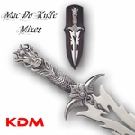 Mac Da Knife (mixes)