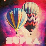 MOON MOOD - Supra (Front Cover)