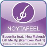 Lift Me Up (remixes Part 1)