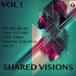 Shared Visions Volume 1