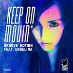Keep On Movin'