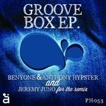 Groove Box EP