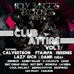 Club Attire Vol 1 (unmixed tracks)