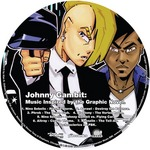 Johnny Gambit: Music Inspired By The Graphic Novel