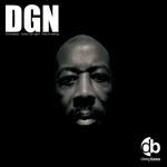DGN - Chromakiss (Front Cover)