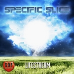 SPECIFIC SLICE - Lifestream (Front Cover)