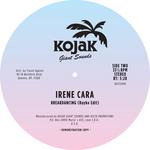 NICKS, Stevie/IRENE CARA - Edge Of Seventeen (Back Cover)