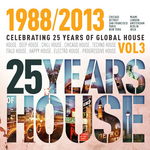 25 Years Of Global House Vol 3