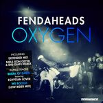 FENDAHEADS - Oxygen (Front Cover)