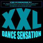 Xxl Dance Sensation Vol 6: 40 Tracks (Only Extended Maxi Versions)