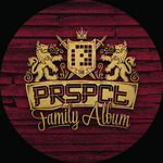 VARIOUS - Family Album (Front Cover)