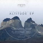 Altitude EP