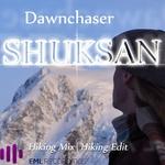 DAWNCHASER - Shuksan (Front Cover)