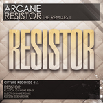 Resistor (remixes II)