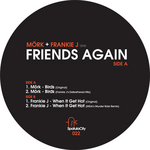 Are Friends Again EP
