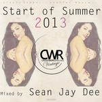 Start Of Summer 2013 (mixed by Sean Jay Dee)