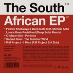 The South African EP #1