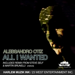 All I Wanted EP