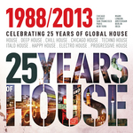 25 Years Of Global House