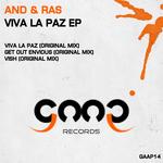 Viva La Paz EP