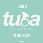 JUSS B - The Cell (Front Cover)