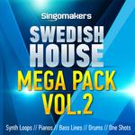 Swedish House Mega Pack Vol 2 (Sample Pack WAV/APPLE/LIVE/REASON)