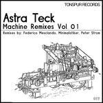 Machine (remixes Vol 1)