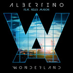 Wonderland (remixes)