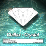 CHILLAX - Crystal (Front Cover)
