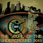 The Sound Of The Underground 2013: Summer Edition