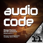 RAMOS, Diogo - Out Of Control EP (Front Cover)