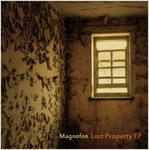 MAGNOFON - Lost Property EP (Front Cover)