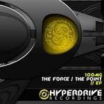 The Force/The Point EP
